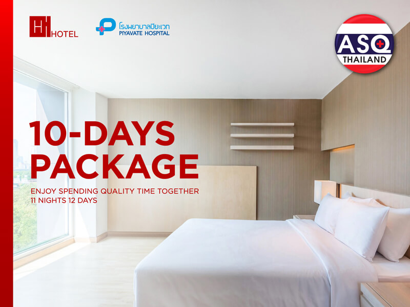 10 Days Package